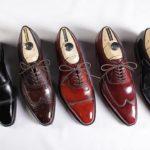 第28話:靴は口ほどに物を言う。