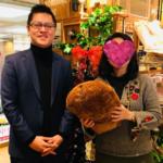 ご成婚の声23(田原様・37歳女性・活動8ヶ月)