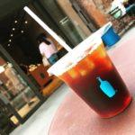 秋葉原でブルーボトルコーヒーを堪能。