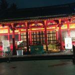毎月1日は浅草神社で「おついたちまいり」