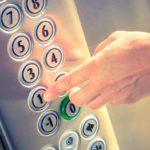 【第79話】エレベーターでの立ち振る舞いを意識する。