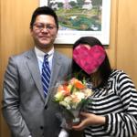 ご成婚の声25(櫻井様・37歳女性・活動8ヶ月)