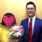 ご成婚の声27(松田様・43歳女性・活動3ヶ月半)