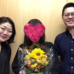 ご成婚の声30(諏訪様・38歳女性・活動8ヶ月)
