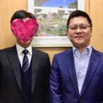 ご成婚の声33(福山様・39歳男性・活動8ヶ月)