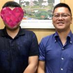 ご成婚の声37(長谷川様・32歳男性・活動1年1ヶ月)
