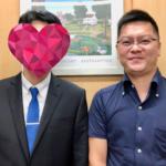 ご成婚の声40(遠藤様・42歳男性・活動5ヶ月)