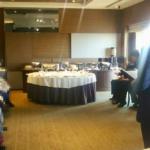 「第5回 東京都警察良縁会」開催報告
