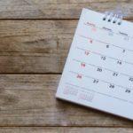 【第150話】日程変更を依頼する場合、必ず代替日を明記する。