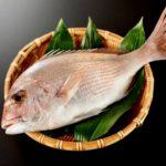 なぜ日本の結婚式に真鯛が出されるのか