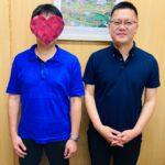 41歳男性の成婚退会(活動11ヶ月)