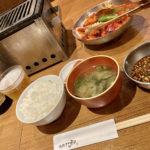 中島の休日(福岡からの来客)